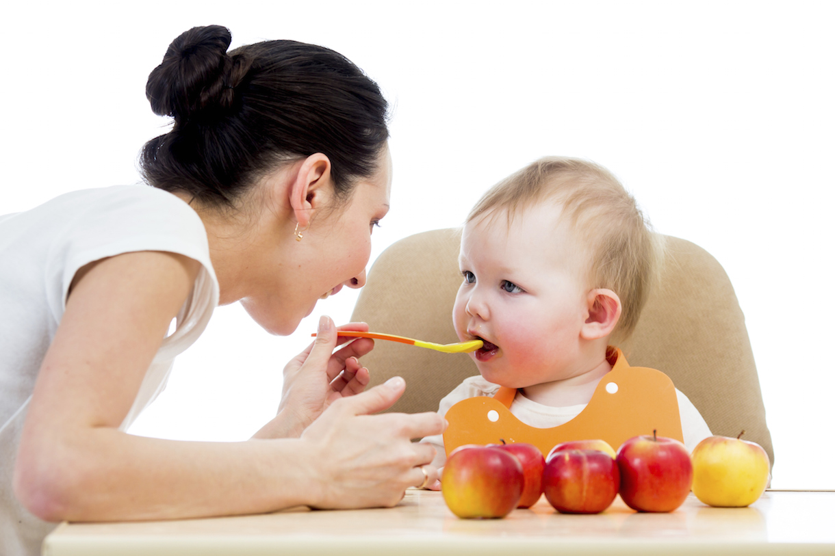 hoa quả cho bé 4