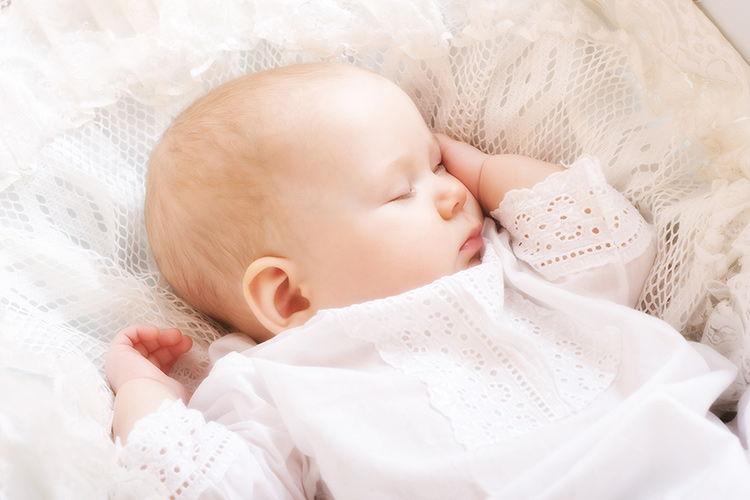 trẻ sơ sinh 1