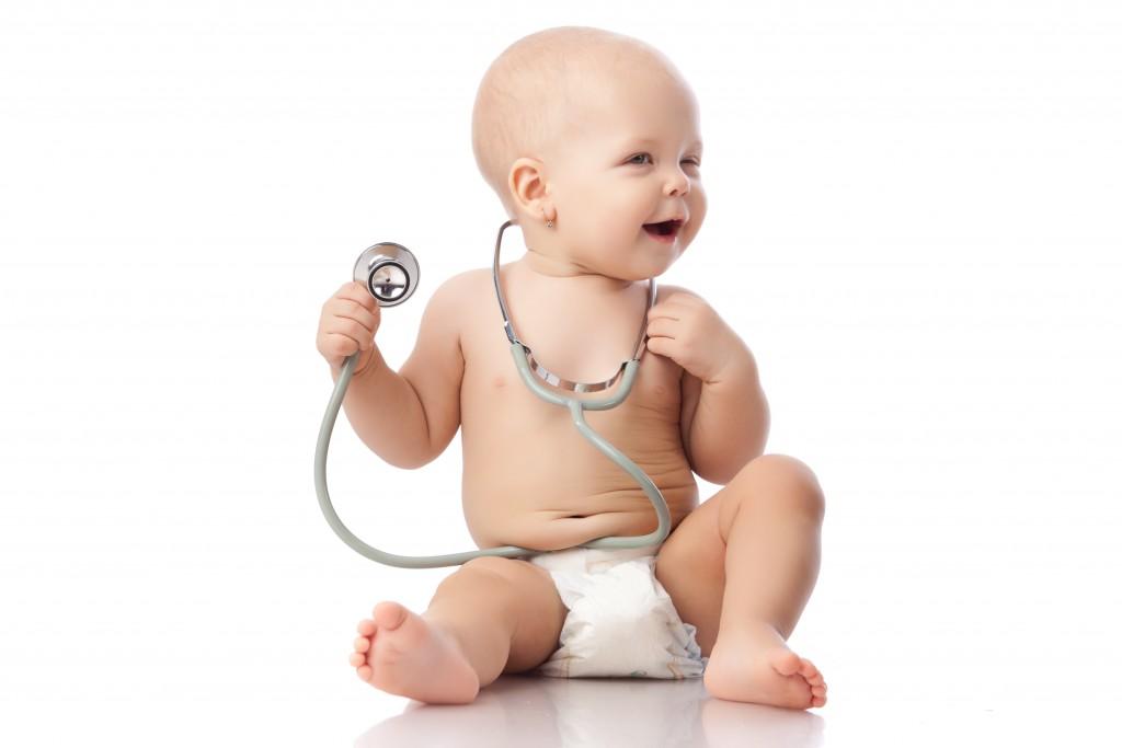 Nguyên nhân gây bệnh eczema ở trẻ sơ sinh