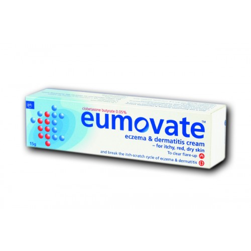 lưu ý khi sử dụng thuốc eumovate