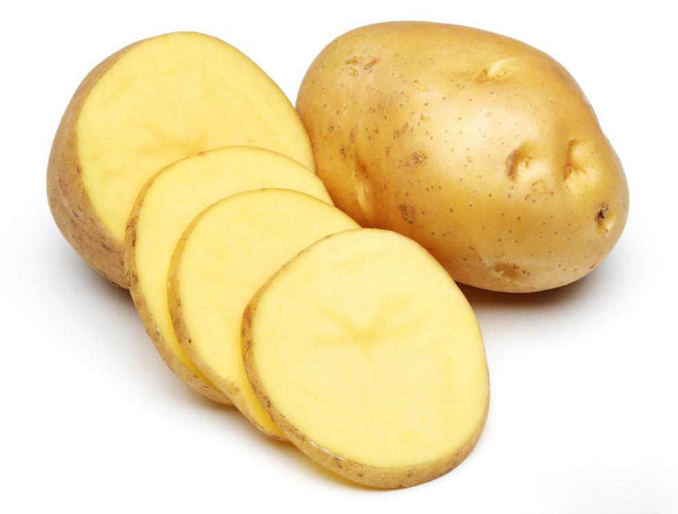 khoai tây là cách trị muỗi đốt hiệu quả