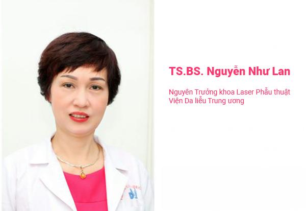 TS.BS. Nguyễn Như Lan hướng dẫn cách chăm sóc con mùa đông