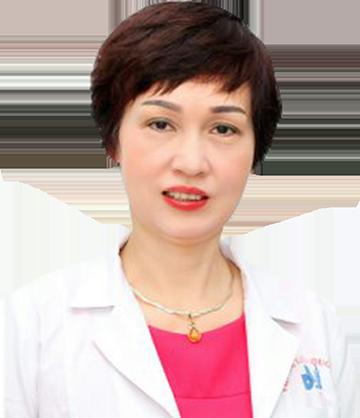 Tiến sĩ. Bác sĩ Chuyên khoa II Nguyễn Thị Như Lan