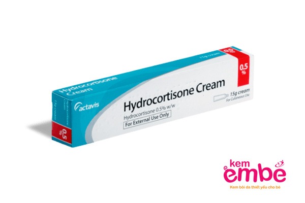 Hydrocortison Cream