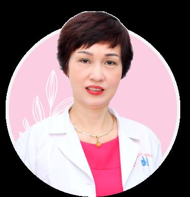Tiến sĩ Bác sỹ Nguyễn Như Lan Cố vấn chuyên môn