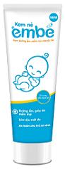 Kem Nẻ Em Bé – Kem dưỡng ẩm, trị khô da, nứt nẻ cho bé