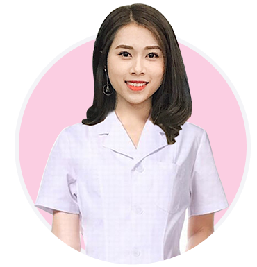 Dược sĩ Nguyễn Thúy Linh – Chuyên gia tư vấn
