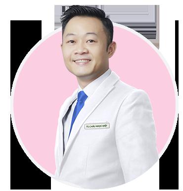 Tiến Sĩ Châu Ngọc Điệp – Chuyên gia phát triển sản phẩm