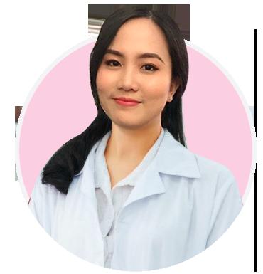 Dược Sĩ Đỗ Thị Yến – Chuyên gia tư vấn